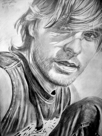Jared Leto by Sorella
